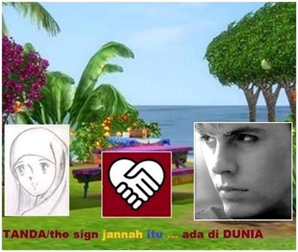 Edy tanda-tanda- the SIGN