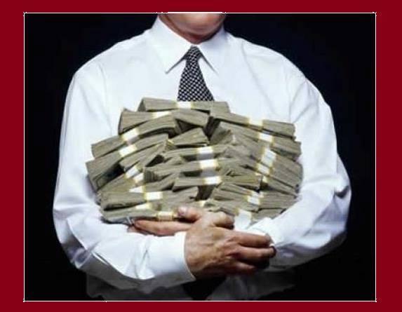 uang tumpuk